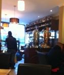 L'Hirondelle Coffee Shop